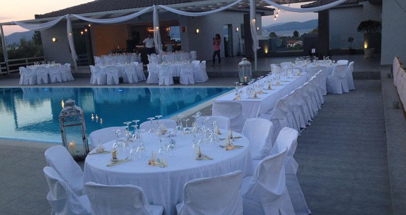 Hotel Altamar - Baptisms
