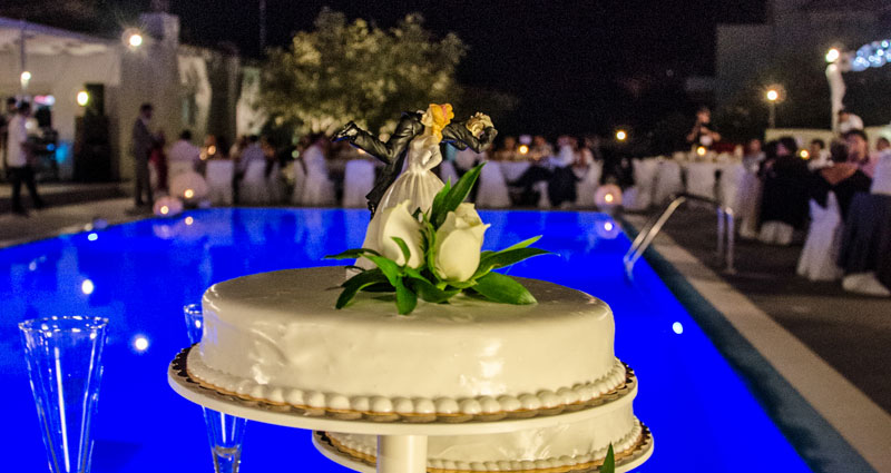 Hotel Altamar - Weddings