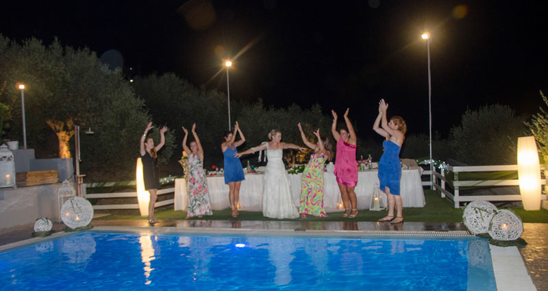 Hotel Altamar - Weddings